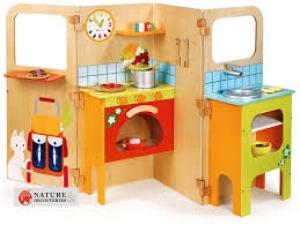 la cuisine comme les grands je vous chouchoute. Black Bedroom Furniture Sets. Home Design Ideas