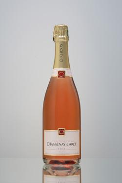 ChampagneChassenayDArceRoseBrut