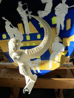 La Mayenne capitale de l'art naïf 3