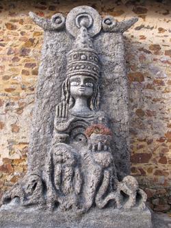 La Mayenne capitale de l'art naïf 5