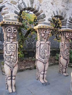 La Mayenne capitale de l'art naïf 7