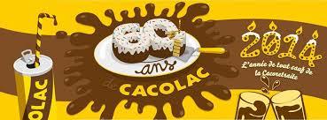 cacolac 60 ans anniversaire