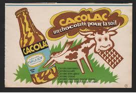 cacolac vache