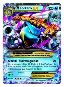 Les cartes pok mon reviennent dans les cours de r cr d s - La plus forte carte pokemon du monde ...