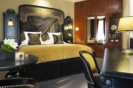 hotel belmont paris chambre suite