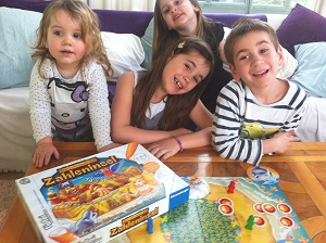 langue enfant ravensburger ecole