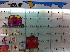 lissac choix lunettes enfant