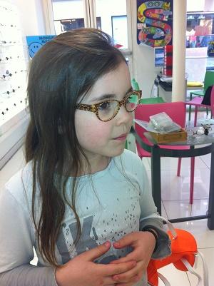 lissac lunettes sur mesure enfant
