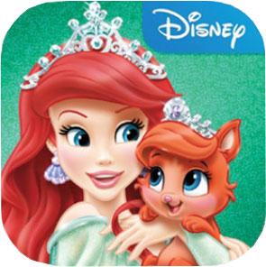 princesses disney-jevouschouchoute
