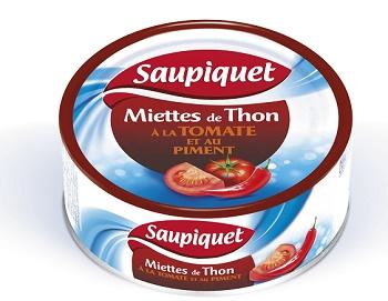 Saupiquet_Miettes thon tomates piment_jevouschouchoute_jvc