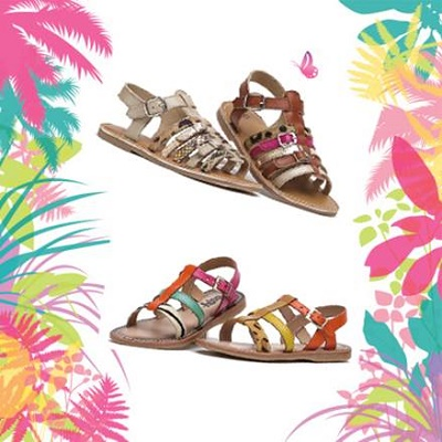 bopy jevouschouchoute jvc jungle 2014 sandale
