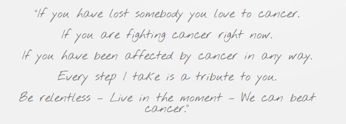 jevouschouchoute JVC cancer