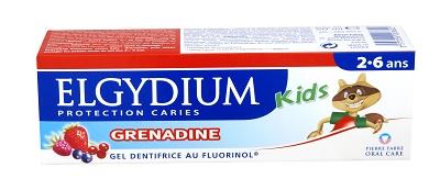 jevouschouchoute dent rouge elgydium