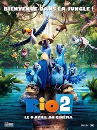 rio 2 affiche jvc