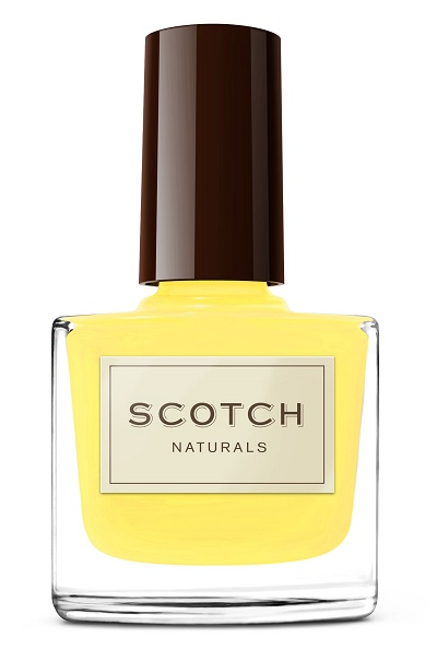 vernis bio jevouschouchoute jvc Scotch Lemon Highlander