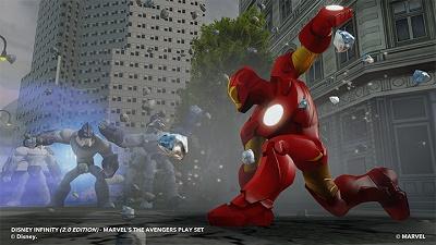 Avenger_IronMan_1_jevouschouchoute_jvc
