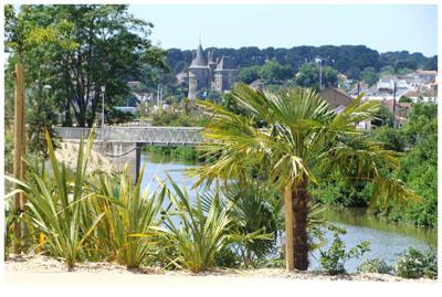 Jardin botanique Ria de Pornics_jevouschouchoute_jvc