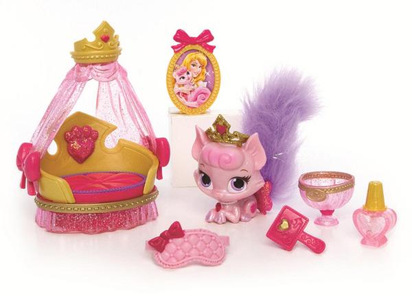 Palace Pets Rose