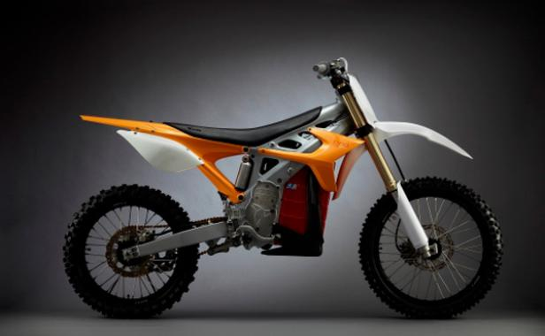 force speciale moto hybride