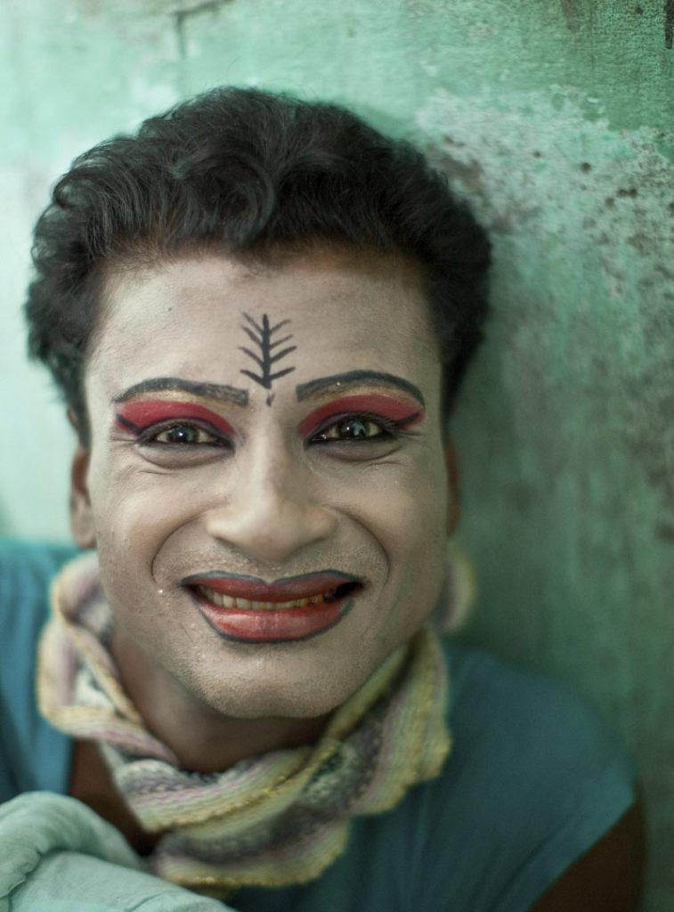 hijras JVC jevouschouchoute Inde securité routiere