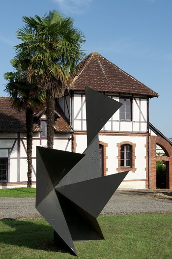 oenotourisme_jevouschouchoute_jvc_Laubade Sculpture