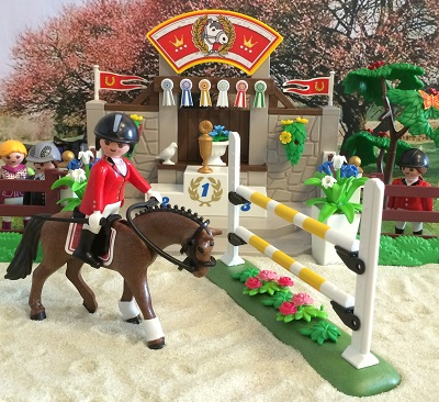 Crédit Playmobil_Jeux Equestres Mondiaux_jevouschouchoute_jvc