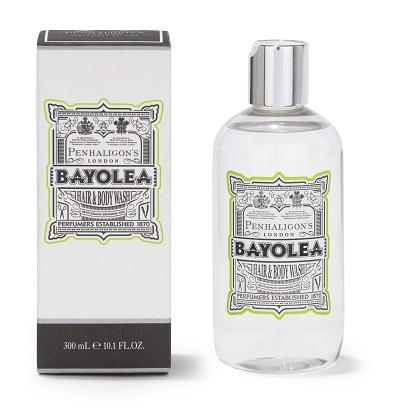 Bayolea Gel douche pour corps et cheveux_jevouschouchoute_jvc