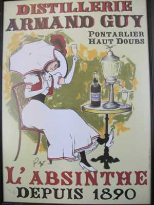 L'Absinthe et son histoire_15_jevouschouchoute_jvc
