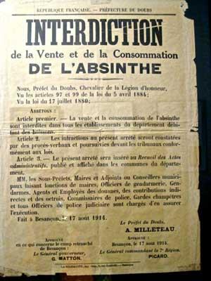 L'Absinthe et son histoire_2_jevouschouchoute_jvc