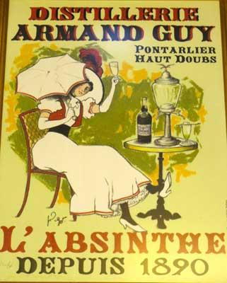L'Absinthe et son histoire_9_jevouschouchoute_jvc