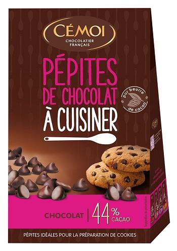chocolat_Pépites de Chocolat à Cuisiner_jevouschouchoute_jvc