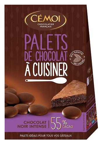 chocolat_Palets de Chocolat à Cuisiner - noir intense_jevouschouchoute_jvc
