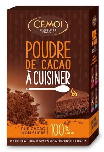 chocolat_Poudre de Cacao à Cuisiner_jevouschouchoute_jvc