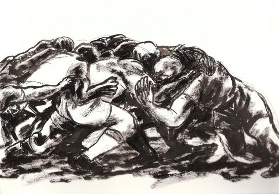 rugby-la-melee JVC jevouschouchoute