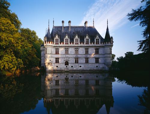 Château d'Azay-le-RideauB_Patrick Müller-jevouschouchoute.fr