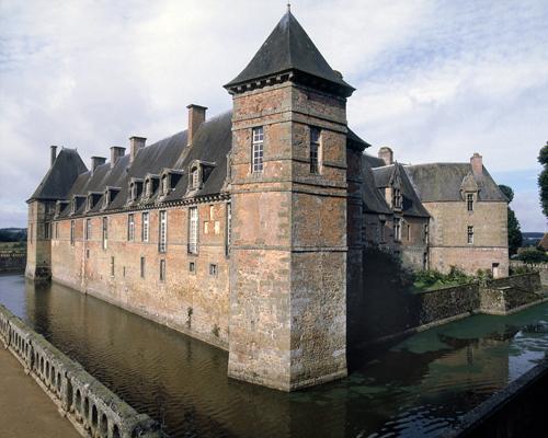 Château de Carrouges_Alain Lonchampt-jevouschouchoute.fr