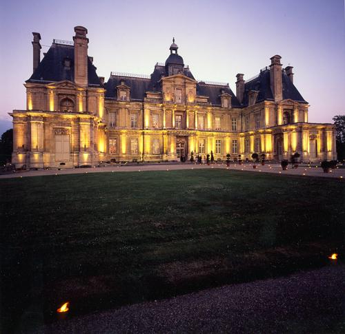 Château de Maisons à Maisons-Laffitte_Pascal Lemaître-jevouschouchoute.fr