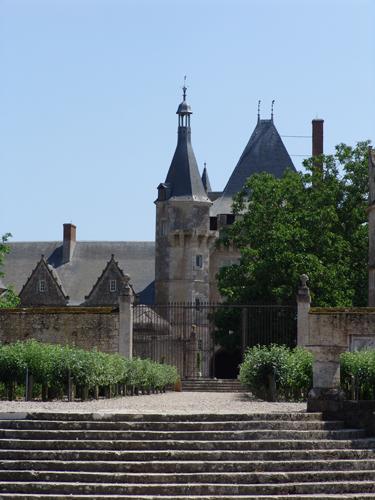 Château de Talcy_Vincent Freylin-jevouschouchoute.fr