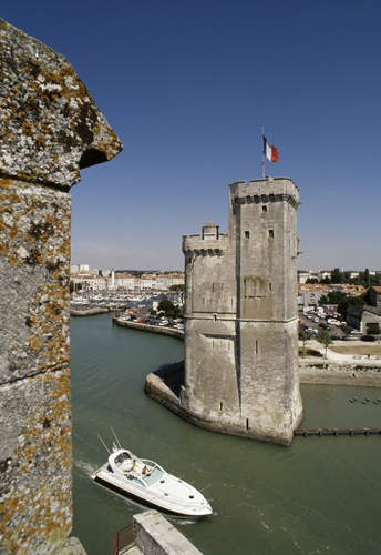 Tours de la Rochelle à indexer