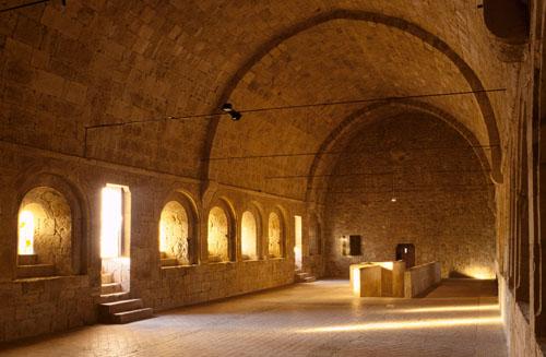 Abbaye du Thoronet-jevouschouchoute.fr