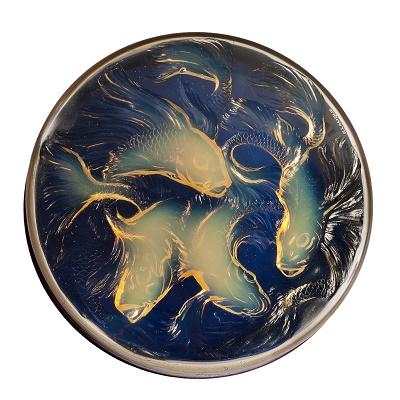 Lalique- Boîte Cyprins, © Studio Y. Langlois-jevouschouchoute-jvc
