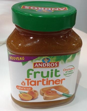 andros-fruits à tartiner-jevouschouchoute-jvc