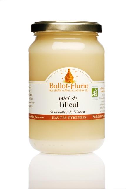 Miel Tilleul-jvc-jevouschouchoute