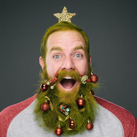Barbe de Noel 3 JVC jevouschouhoute