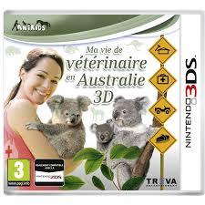 Ma vie de vétérinaire en Australie 3D-jevouschouchoute