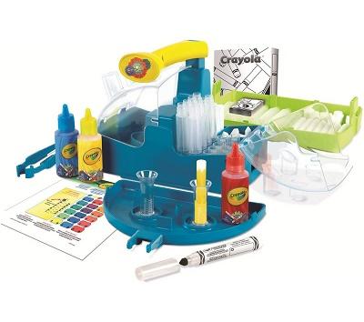 Marker Maker de Crayola-jvc-jevouschouchoute