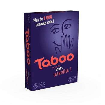 Taboo-jvc-jevouschouchoute