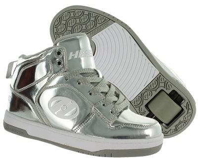 heelys-jevouschouchoute-jvc-Flash - Chrome - 74,99euros