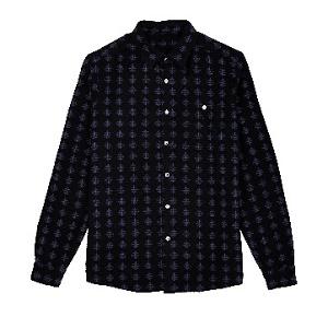 jevouschouchoute-ASOS-Twill-Shirt