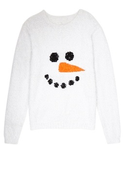 jevouschouchoute-ASOS_Christmas_Jumper_in_Brushed_Yarnjpg